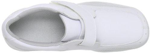 [アシックス]ワーキングナースシューズFMN509レディースホワイト24.5cm