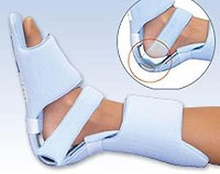 BSN Medical Healwell Soft Ease Multi-afo Heel Suspender (SMALL/MEDIUM BLUE)