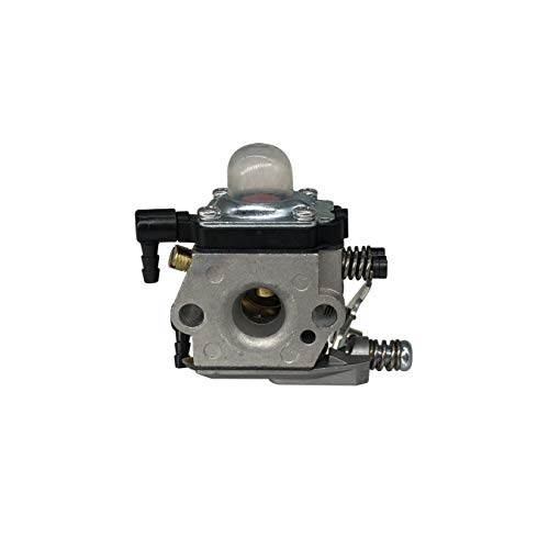 SHUmandala Carburateur de remplacement pour carburateur rotatif WT-264-1 WALBRO WT-264 STIHL 4226-120-0600
