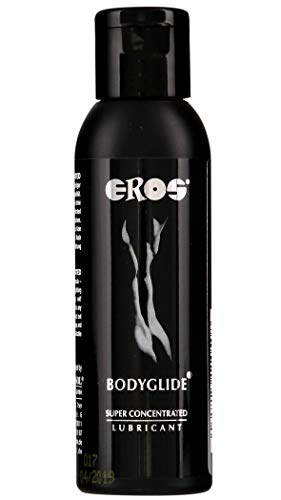 Megasol ER11050 EROS Retro Super Concentrated Bodyglide 50ml