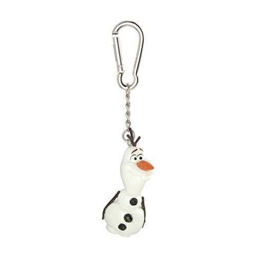 Disney Frozen 74480009635 Schlüsselanhänger, Mehrfarbig