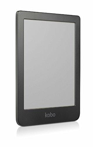 kobo電子書籍リーダーKoboClaraHDあなたの読書生活を輝かせる進化したエントリーモデルN249-KJ-BK-S-EP
