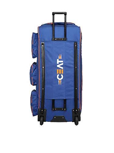 Whitedot Sports CEAT GRIPPMASTER KIT BAG
