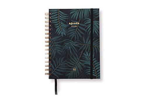Agenda 'Jungle' Semana Vista 2019-2020