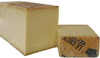 Cave-aged Gruyere (1 pound)