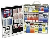 Standard Industrial 3 Shelf First Atlanta Brand Cheap Sale Venue Mall AID Station