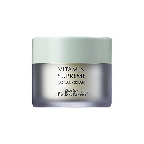 Doctor Eckstein BioKosmetik Vitamin Supreme 50 ml