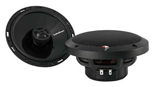Rockford P1650Auto-Lautsprecher–Auto-Lautsprecher (2Wege, Polypropylen, 45–20.000Hz)