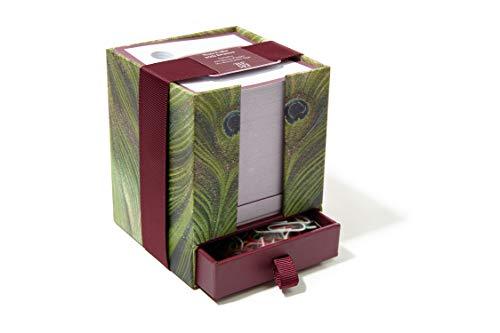 Swirl Sticky Note Cube - 2
