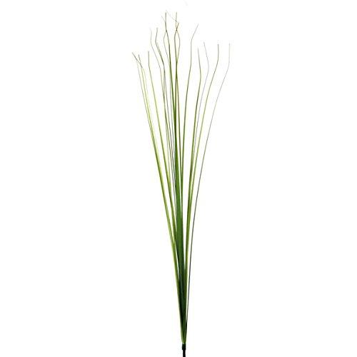 Kunstpflanze ISOLEPSIS ca 62 cm. (Bund mit 12 Stück) In MIX-GRÜN-51