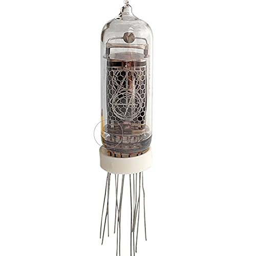 Matino asequible 1 unids nuevo IN14 resplandor tubo para reloj resplandor Nixie Digital LED reloj