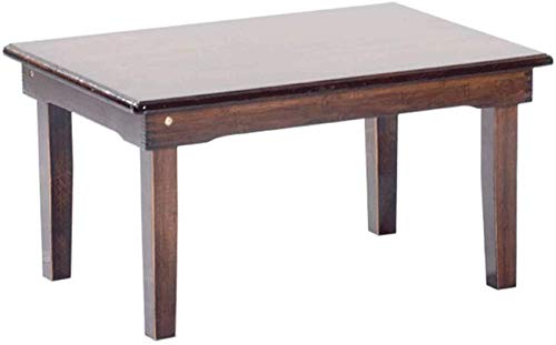 QTQZDD Laptop klaptafel op bed, computertafel, bed, inklapbaar, luier tafel, studentafel, bamboe