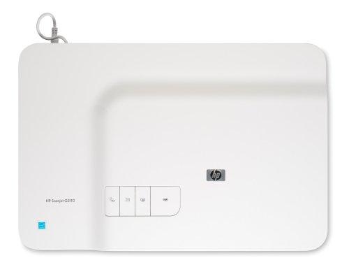 HP Scanjet G3110 photo scanner (L2698A)