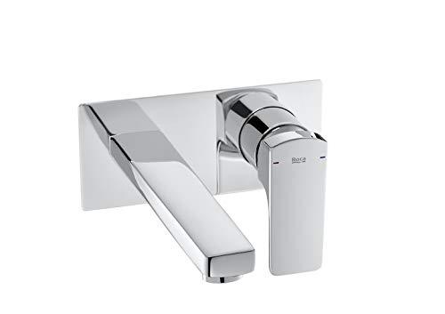 Roca Mezclador monomando L90 empotrable para lavabo