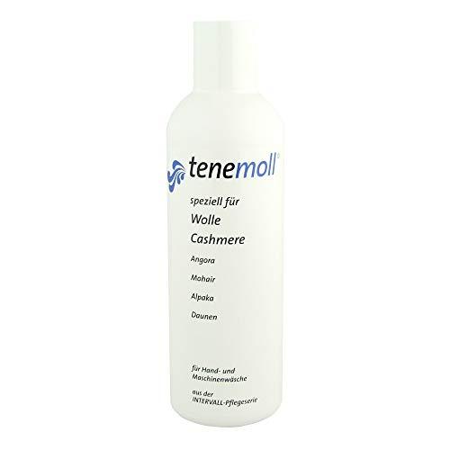 Intervall Tenemoll - Wollwaschmittel für Reine Wolle * für gestrickte Sachen