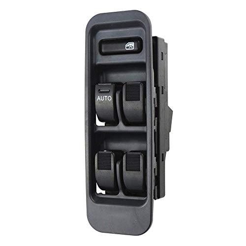 NAWQK Interruptor de Ajuste de la Ventana Principal de energía for Daihatsu Sirion Gran Move Switch Panel Terios YRV 84820 a 97201 Ventana de Control del Levantador (Color : Driver on Left)