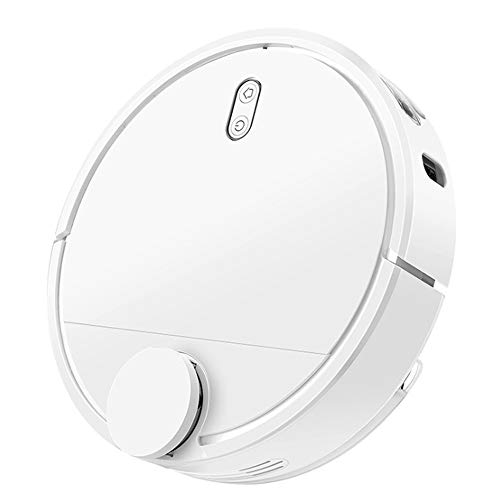 Why Should You Buy Jonly Robot Vacuum Cleaner, 1200Pa Large Suction Sweeping Robot, Intelligent Posi...