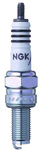 NGK Iridium IX - Juego de bujías 4218 (4 unidades)