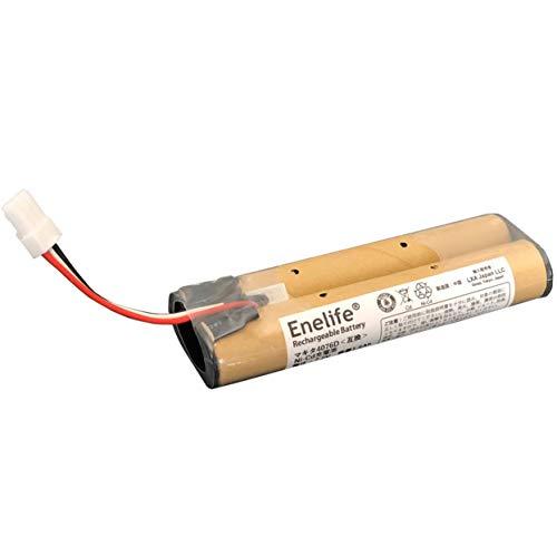 マキタ充電式クリーナー交換用互換バッテリー 日本メーカーによる保証とサポート 純正品比15%容量アップ マキタ掃除機 4076D互換 バッテリー 7.2V/1500mAhNi-Cd/ニッカド電池4076D/4046DW/4076DW/4076DWI/4076DWRに対応
