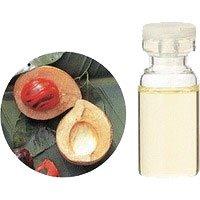 【生活の木】エッセンシャルオイル(精油) ナツメグ 3ml