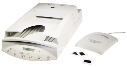 hewlett packard slide scanners HP ScanJet 7450c Scanner