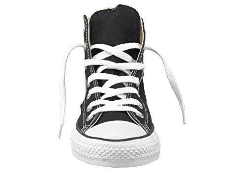 CONVERSE - Chucks All Star HI 9160 Black, Tamaño:53 EU