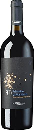 Feudi di San Marzano - Sud Primitivo di Manduria Salento DOC Rotwein trocken 14% Vol. - 0,75l