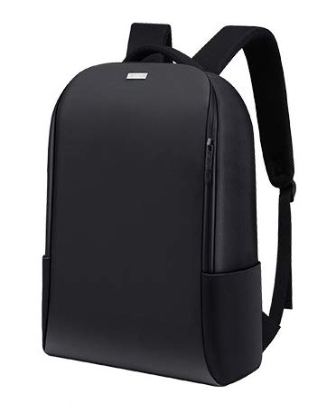 LED Backpack, Smart Backpack, Dynamic WiFi Waterproof 64x64 Resolution 25 * 25 Large Screen, Support Mobile APP, LED Display Support Text/Picture/GIF
