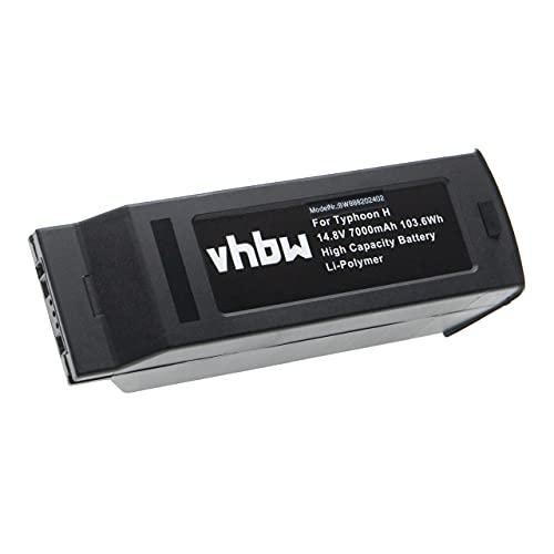 vhbw Akku kompatibel mit Yuneec H480,...