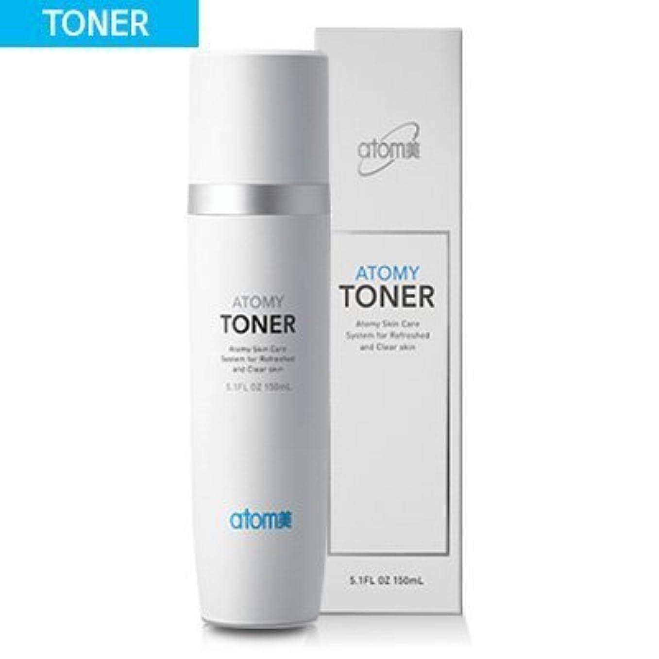 傾向があります囲むつばAtomi Atomy Atom美 アトミ アトミ化粧水 Skin