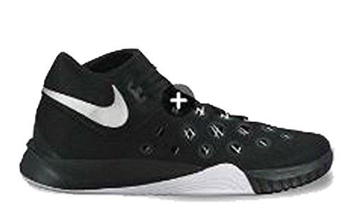 Nike Hyperquickness - Black - Size 12.5