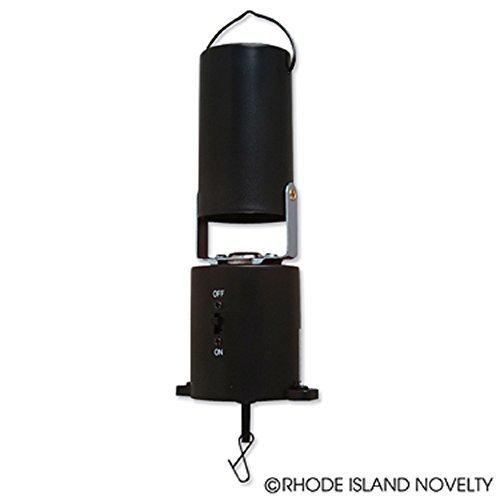 Rhode Island Novelties Mirror Ball Motor