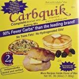 Carbquik Baking Biscuit Mix (48oz) - (Original Version) - PACK OF 6