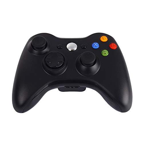 AngusMXnishop Controlador inalámbrico Game Pad Color para Xbox 360 Controlador de Juegos Gamepad Joypad…