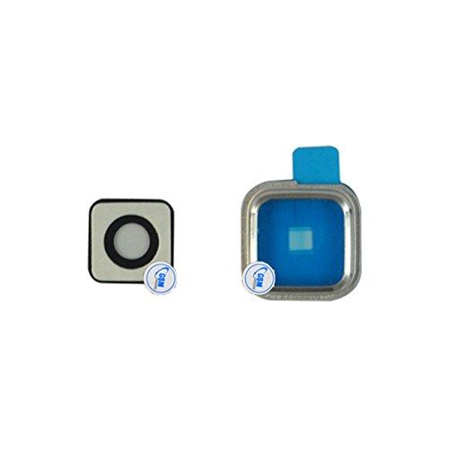 Cámara Lente Cristal Camera Lens Glass Protectora Carcasa para Samsung S5i9600g900F #...