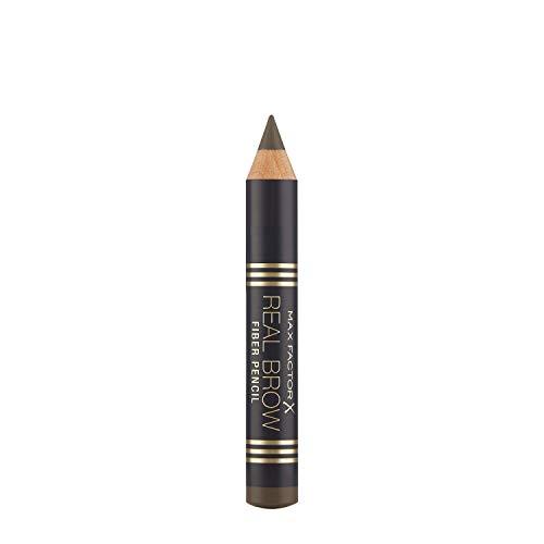 Real Brow Fiber Pencil #003-Medium Brown
