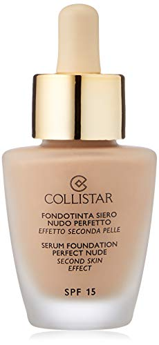 Collistar Face Foundation er Pack(x)