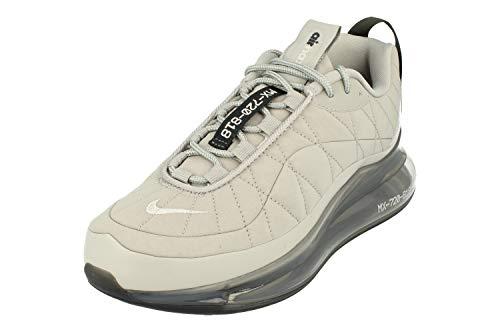 Nike Mx-720-818, Zapatillas Deportivas para Hombre, Gris