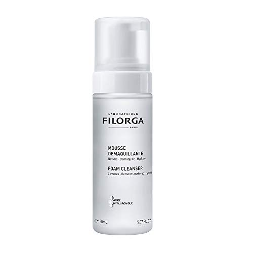 Filorga Mousse Demaquillante femme/women, Foam Cleanser, 1er Pack (1 x 150 ml)