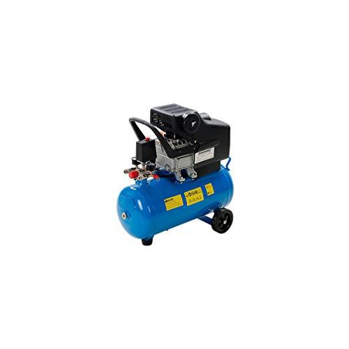Silverline 943424 - Compresor de aire (1500 W)