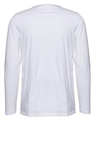 Joop! Herren Sweatshirt Adriano Weiß L