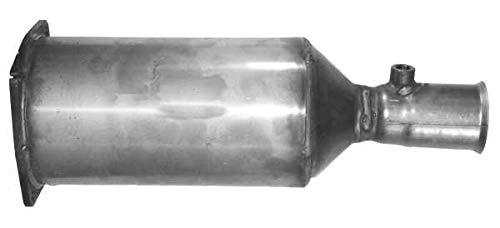 Ruß-/Partikelfilter, Abgasanlage 003-390112