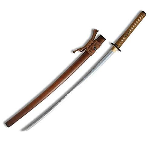 模造刀・美術刀 逆刃刀DX 装飾刀で真剣ではありません。実際に切れることはございません。