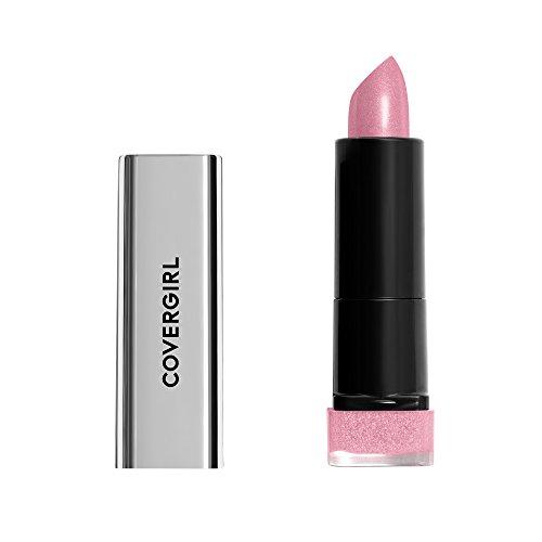 COVERGIRL Exhibitionist Lipstick Metallic, Call Me 510, 0.123 Ounce