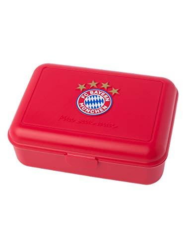 FC Bayern München Brotdose - Mia san mia