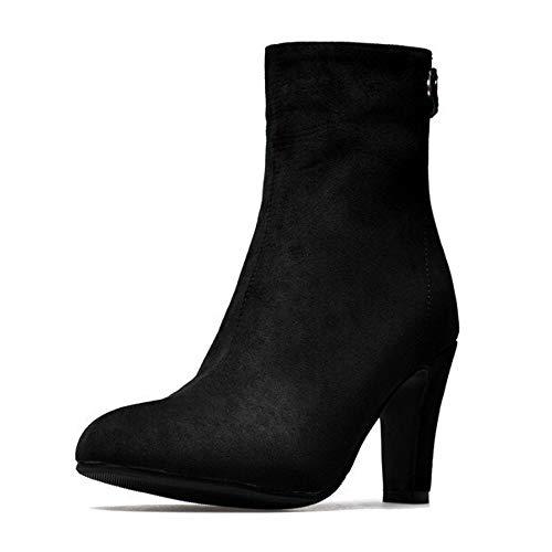 Comfortabel en veelzijdig temperament Laarsjes for vrouwen enkellaarsjes 8.5cm / 3.35