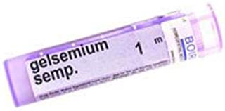 Boiron Gelsemium Sempervirens 1M, Tube of 80 Pellets