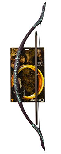 Rubie's Lord of The Rings Legolas Bow and Arrow, Multicolor, One Size