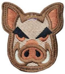 Top 10 Best pig tactical