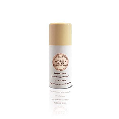 Perlier Honey Miel Siero Volumizzante Labbra Make Up e Trucco Lucidalabbra - 15 gr